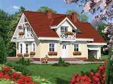Dom na sprzedaz Debno Brodowice