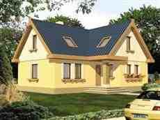 Dom na sprzedaz Lomianki