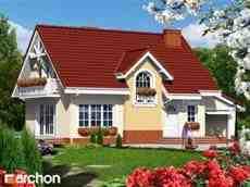 Dom na sprzedaz Marki