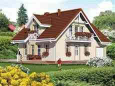 Dom na sprzedaz Mszana_Dolna_(gw) Kasinka_Mala