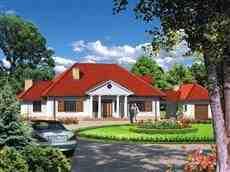 Dom na sprzedaz Niedzwiedz Sadek