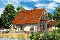 Dom na sprzedaz Niepolomice_(gw) Wola_Batorska