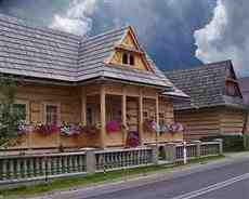 Dom na sprzedazTrzmielow