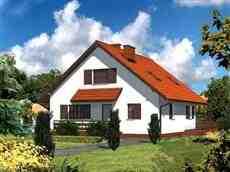 Dom na wynajem Krakow Biezanow-Prokocim
