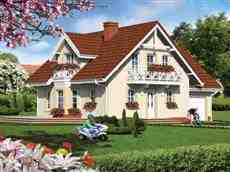 Dom na wynajem Krakow Debniki