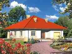 Dom na wynajem Lesznowola Magdalenka